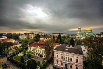 Жизнь в Болгарии