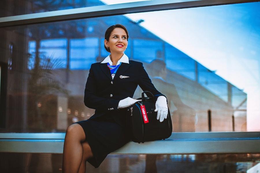 Зарплата стюардесс компании «Россия»