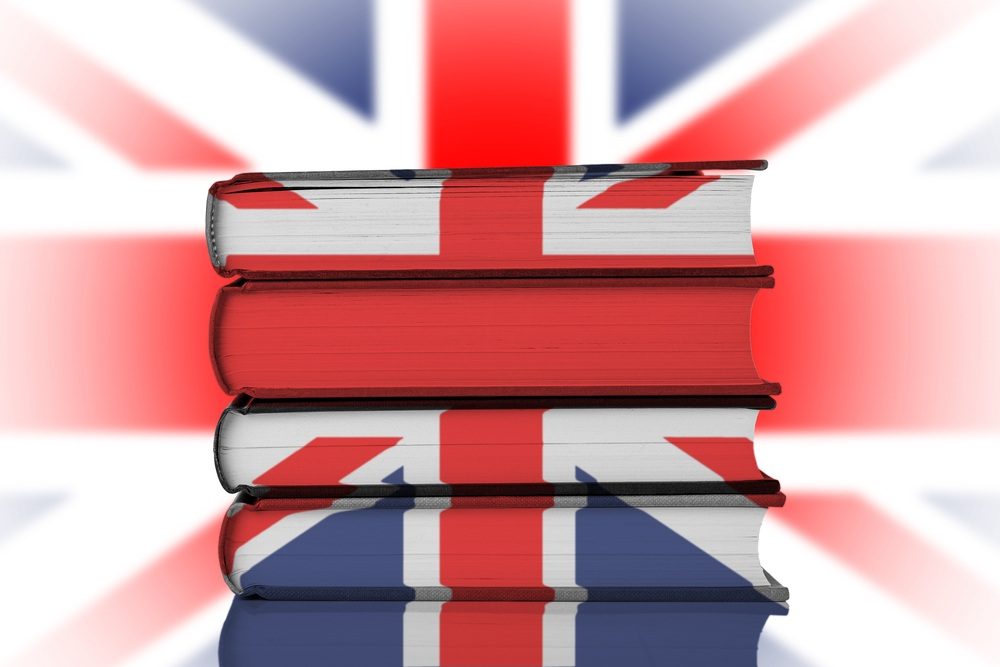 Английская образовательная система
