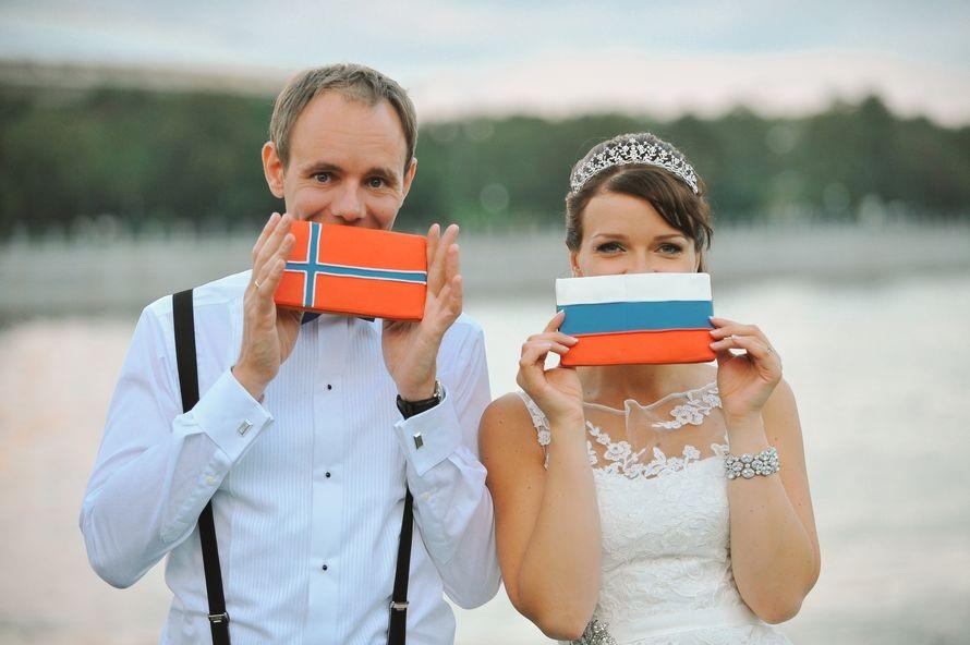 Брак с подданным Норвегии