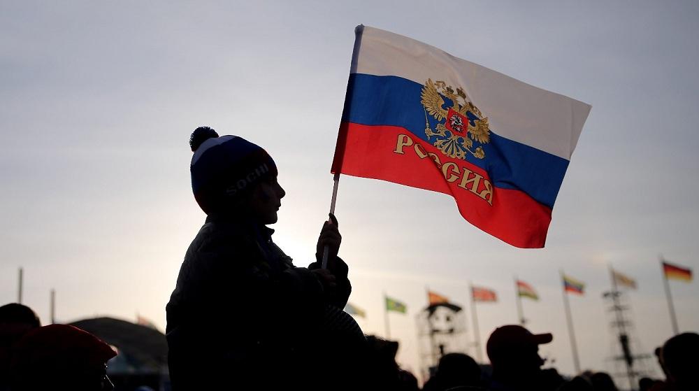 Численность русских в странах мира