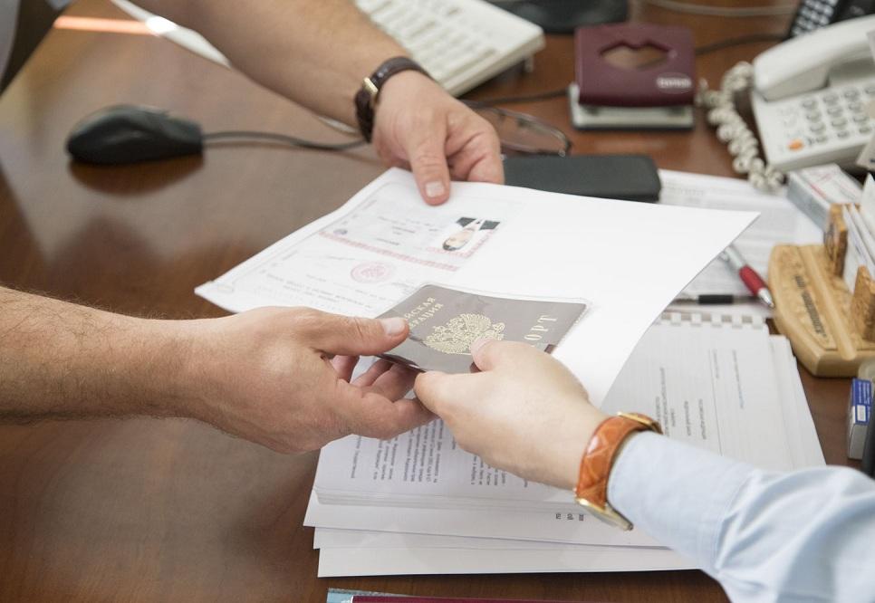 Документы для оформления гражданства Молдавии