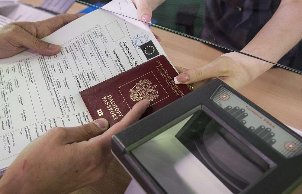 Документы для оформления студенческой визы