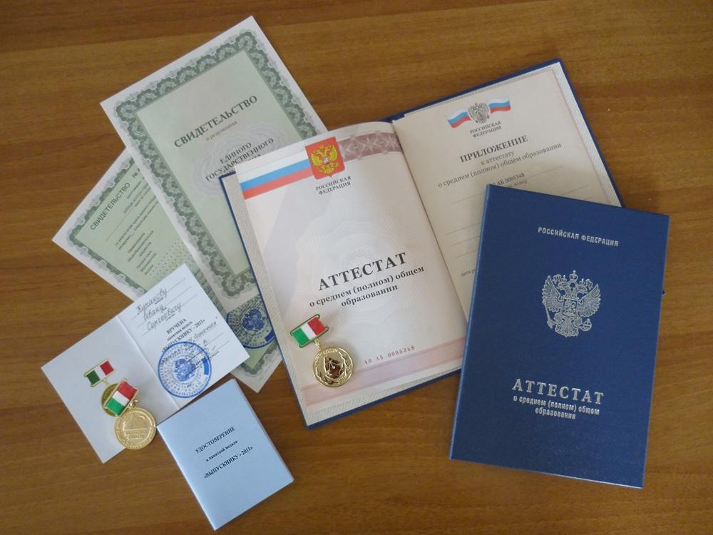 Документы для поступления в институт Швейцарии
