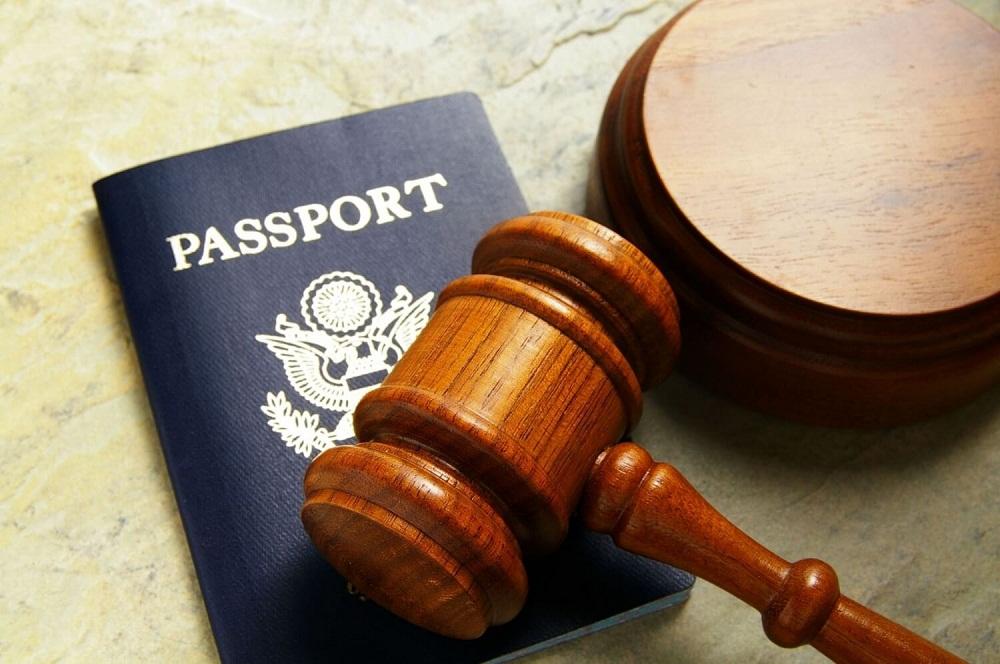 Документы для въезда иностранца в РФ