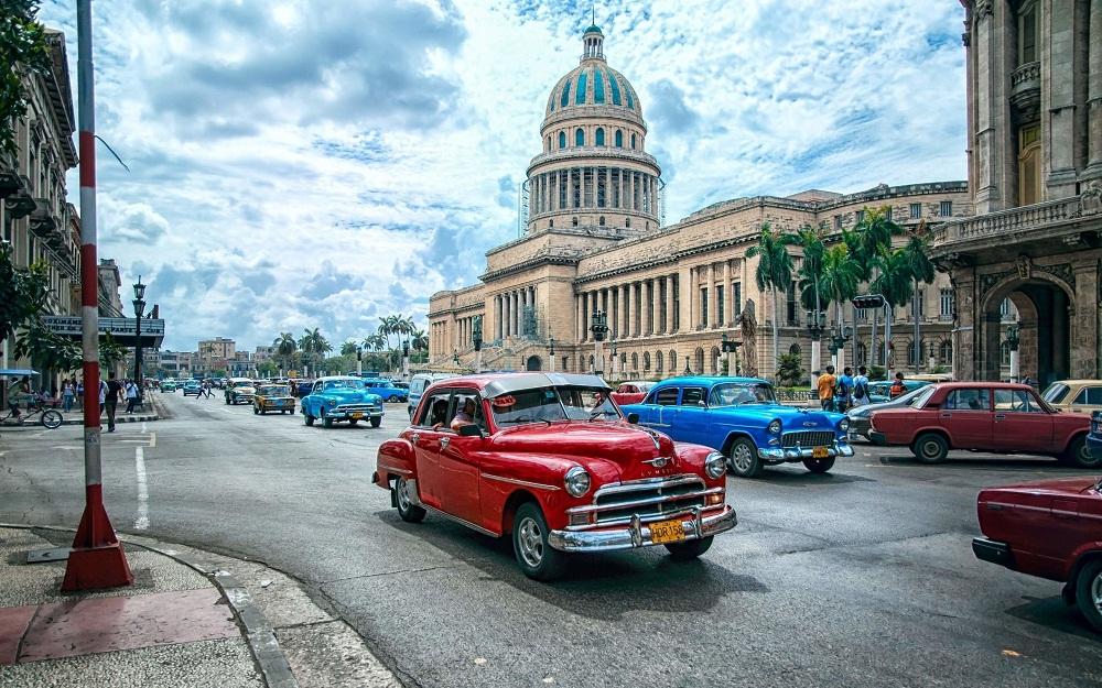 Дорогая недвижимость на Кубе