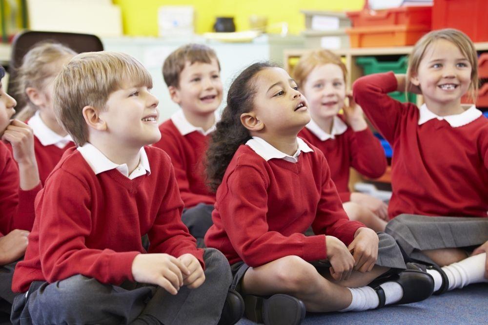 Дошкольное образование в Англии