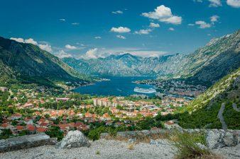 Эмиграция в Черногорию