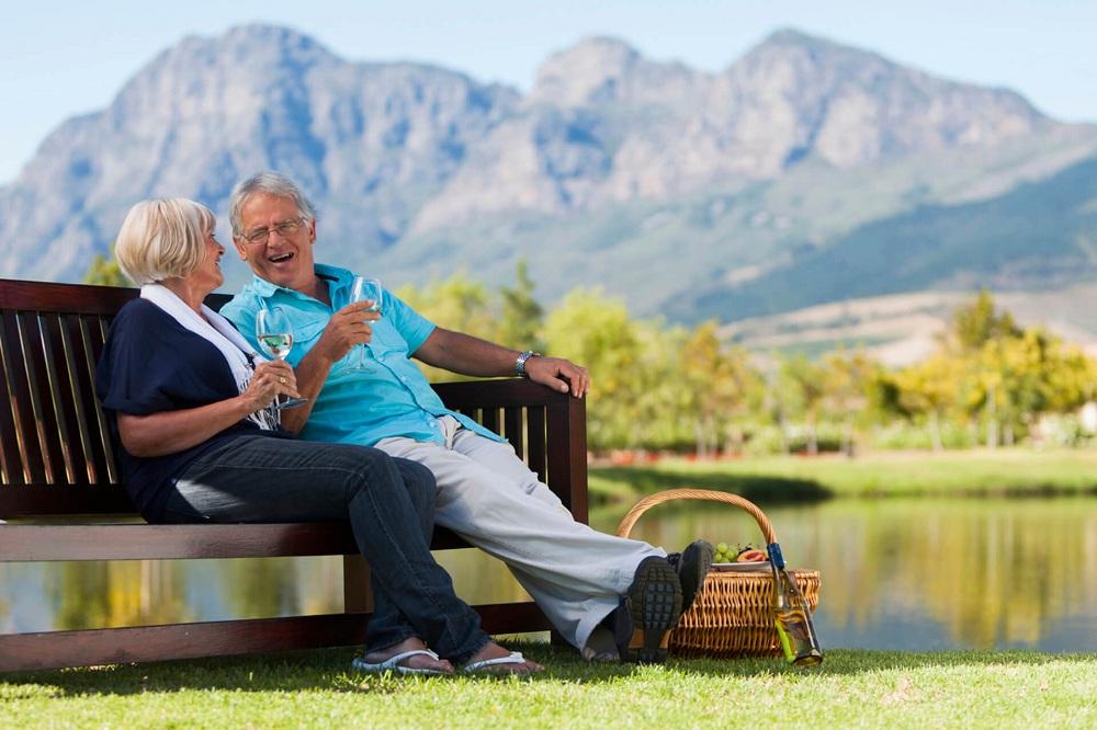 Где жить пенсионеру с высоким достатком