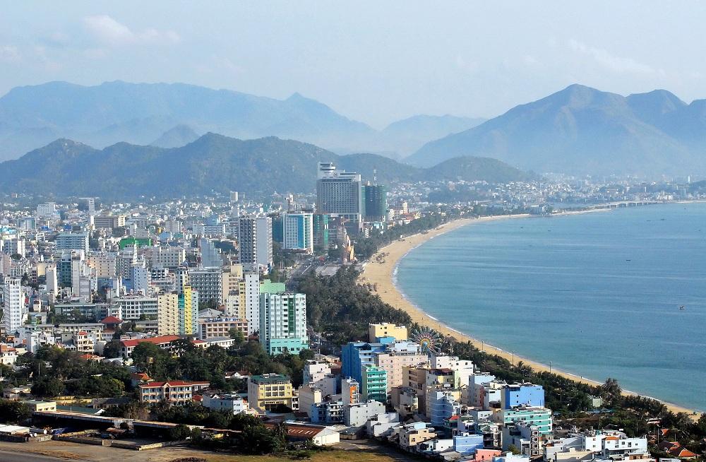 Город Нячанг, Вьетнам