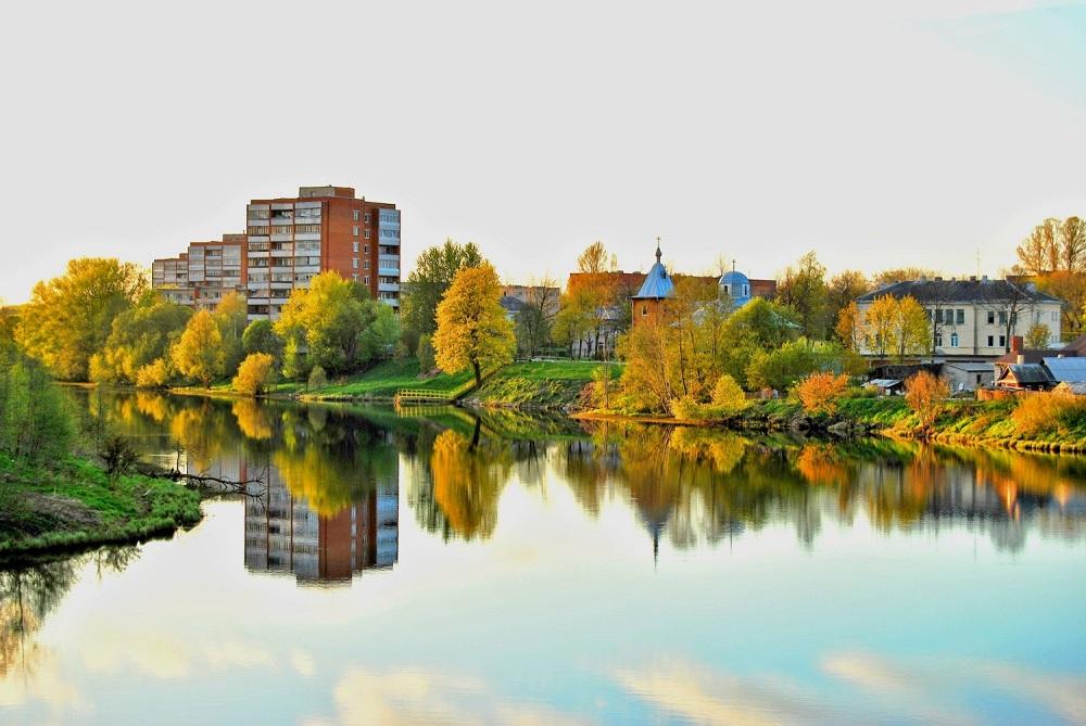 Город Силламяэ, Эстония