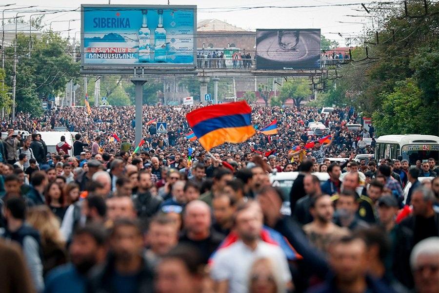 Гражданство Армении при натурализации