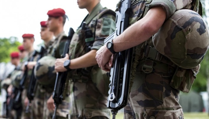 Гражданство Франции на основании службы во французской армии