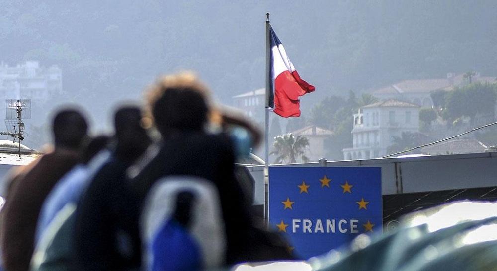 Гражданство Франции на основании статуса беженца