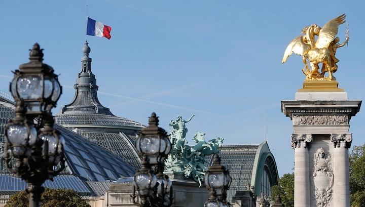 Гражданство Франции за особые заслуги