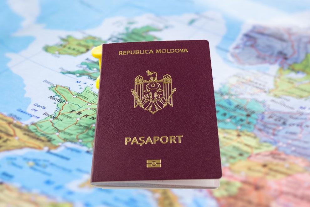 Как получить гражданство молдовы гражданину россии проживающему в пмр