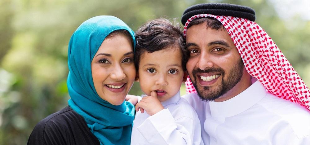 Гражданство ОАЭ по праву рождения