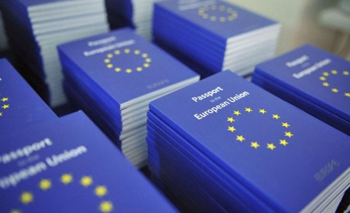 Гражданство по рождению в Европе