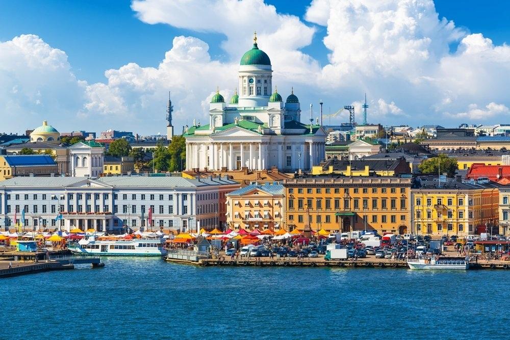 Сезонные работы в финляндии для россиян