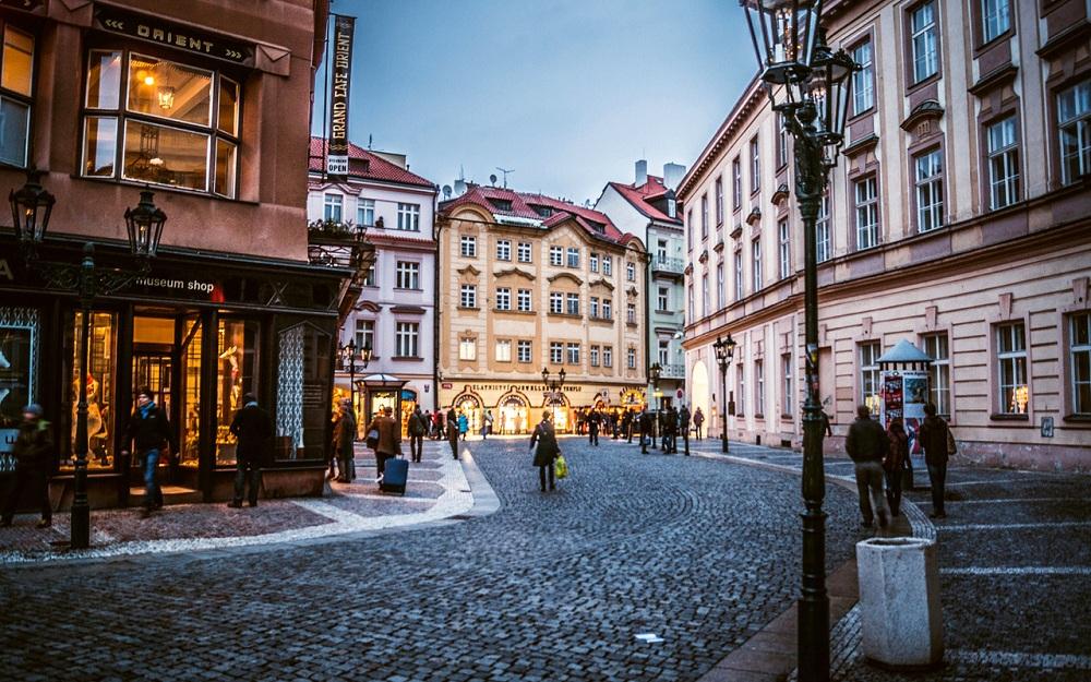 Иммиграционные правила Чехии для россиян, украинцев и белорусов