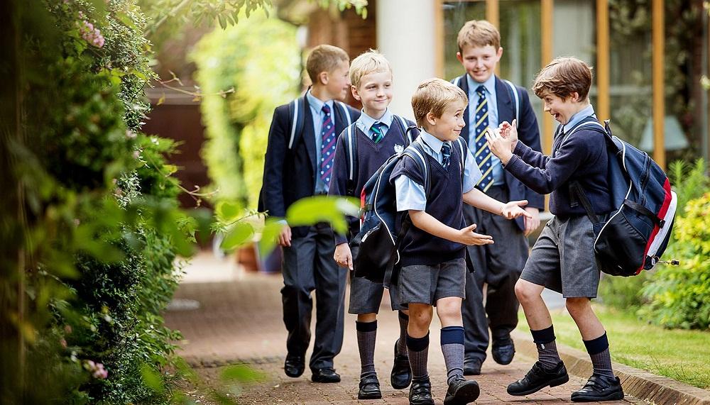Классификация школ по половой принадлежности обучающихся