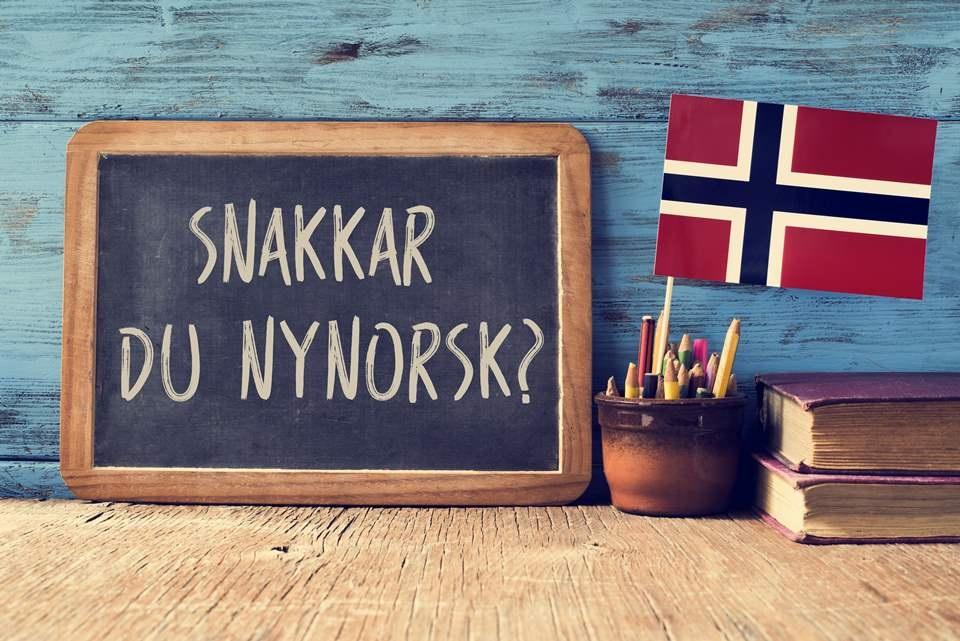 Курсы по норвежскому языку