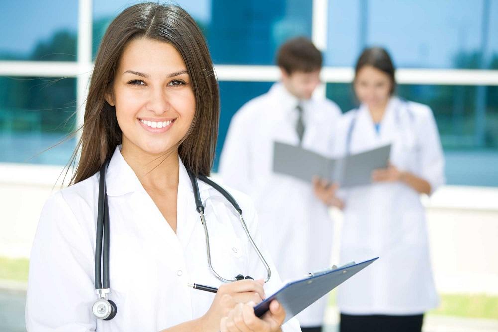 Медицина в Швейцарии