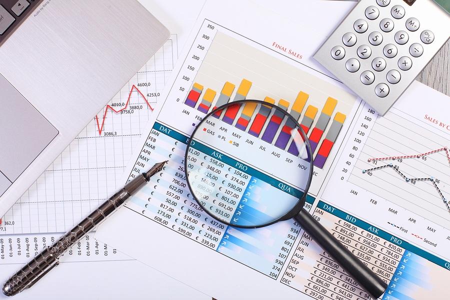 Методы вычисления данных о статистике