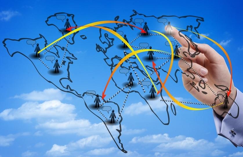 Миграционные процессы