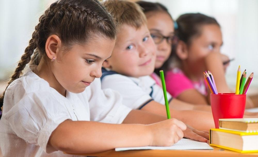 Начальное образование во Франции