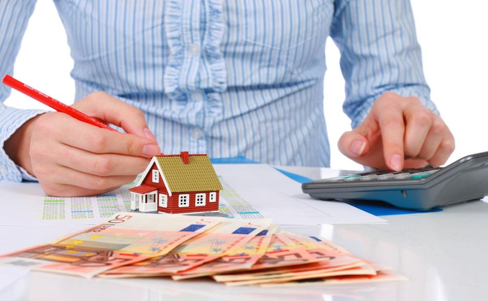 Налог на недвижимость во Франции