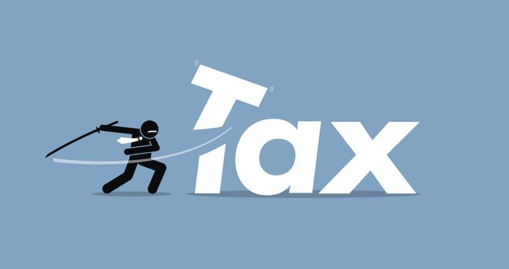 Налоговая система Японии