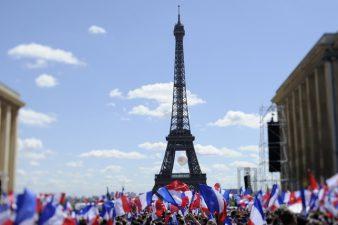 Налоговая система во Франции