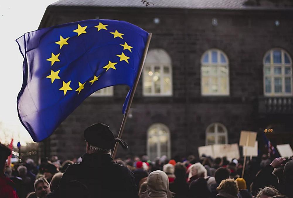 Население Европейского союза