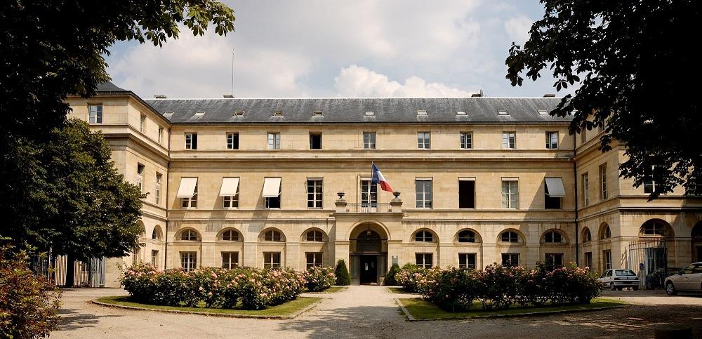Национальная историко-архивная школа во Франции