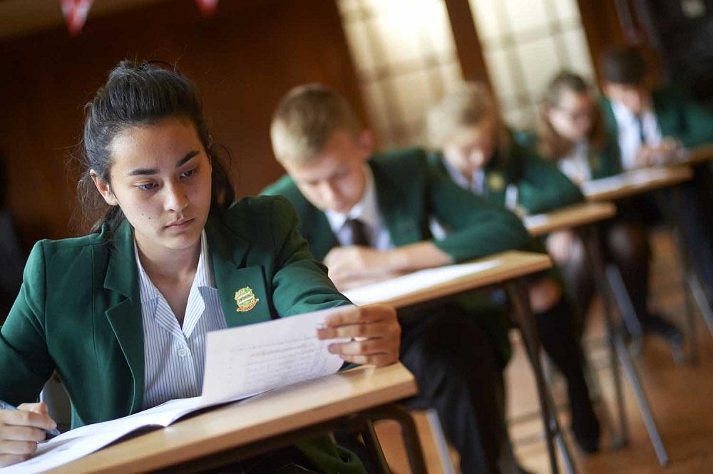 Образование с 16-ти лет в Англии