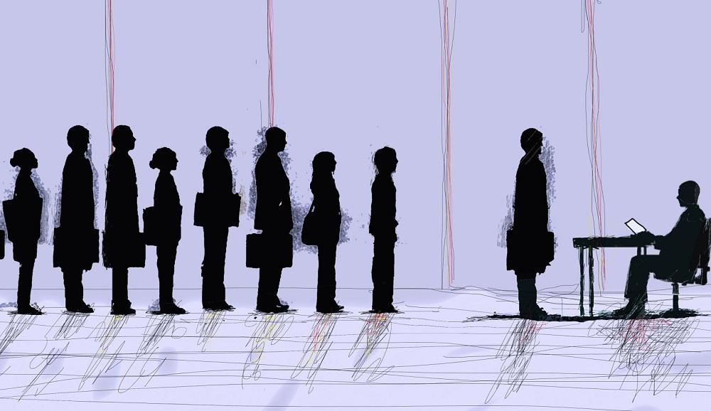 Общий уровень безработицы в мире