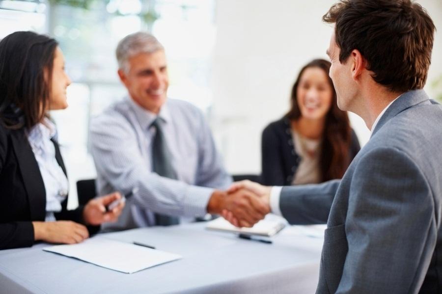 Обучение с возможностью трудоустройства за границей