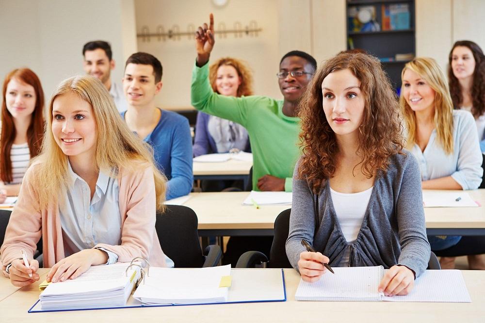 Обучение в чешском университете