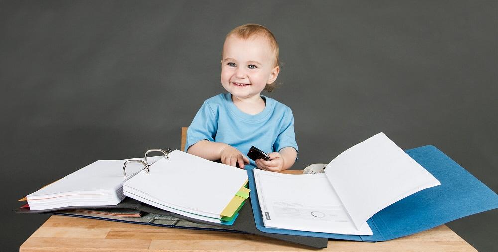 Оформление регистрации в Москве ребенку