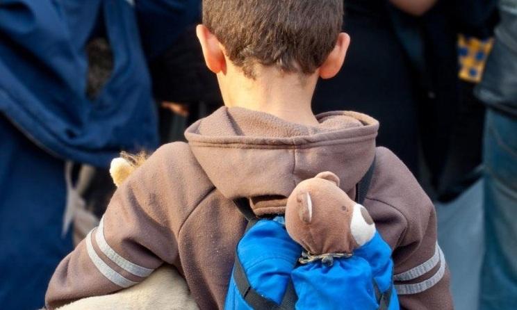 Основания для признания беженцем за границей