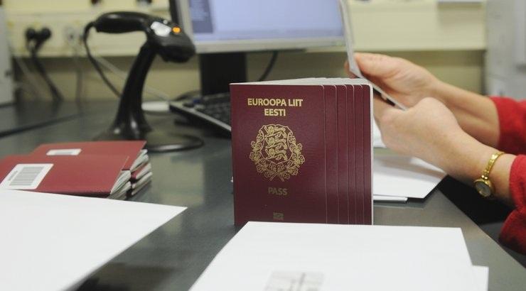 Отказ в гражданстве Эстонии