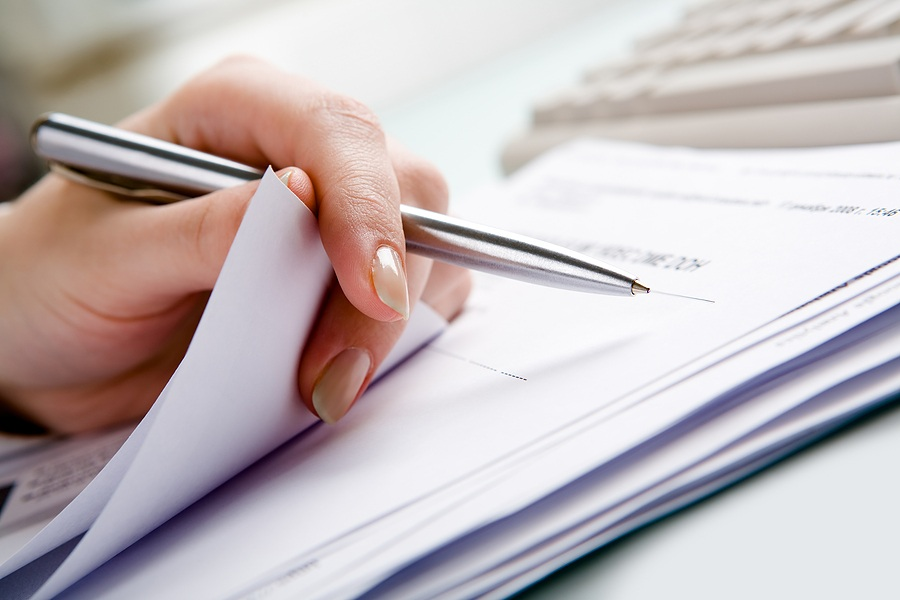 Пакет документов для выдачи ВНЖ