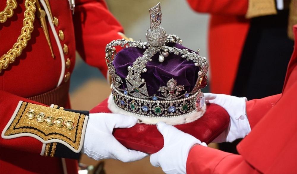 Парламентская монархия в Великобритании