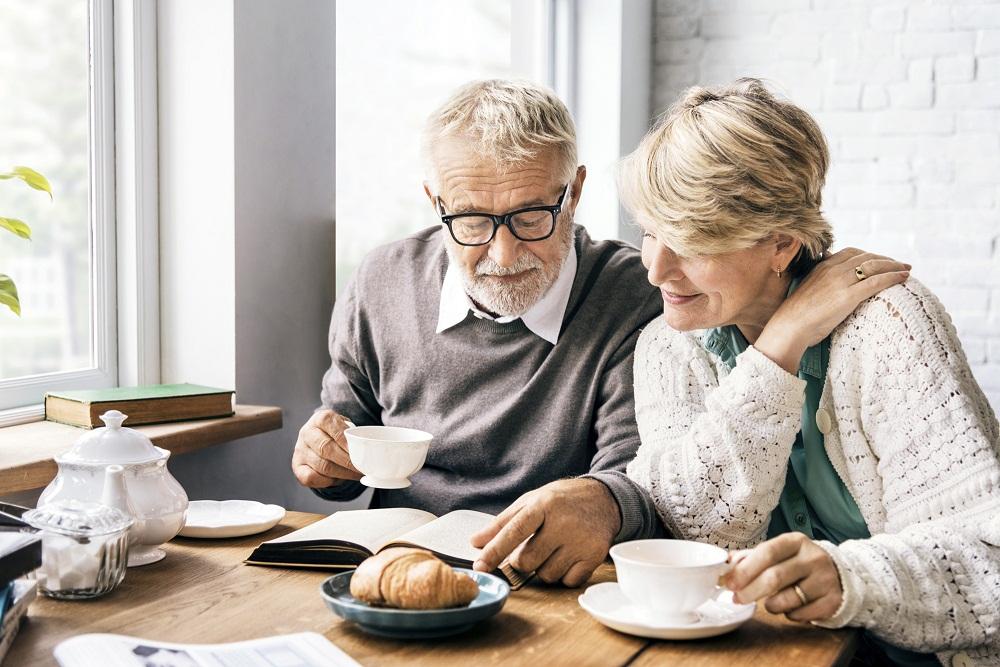 Переезд в Чехию пенсионеру