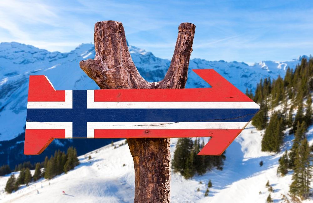 Переезд в Норвегию