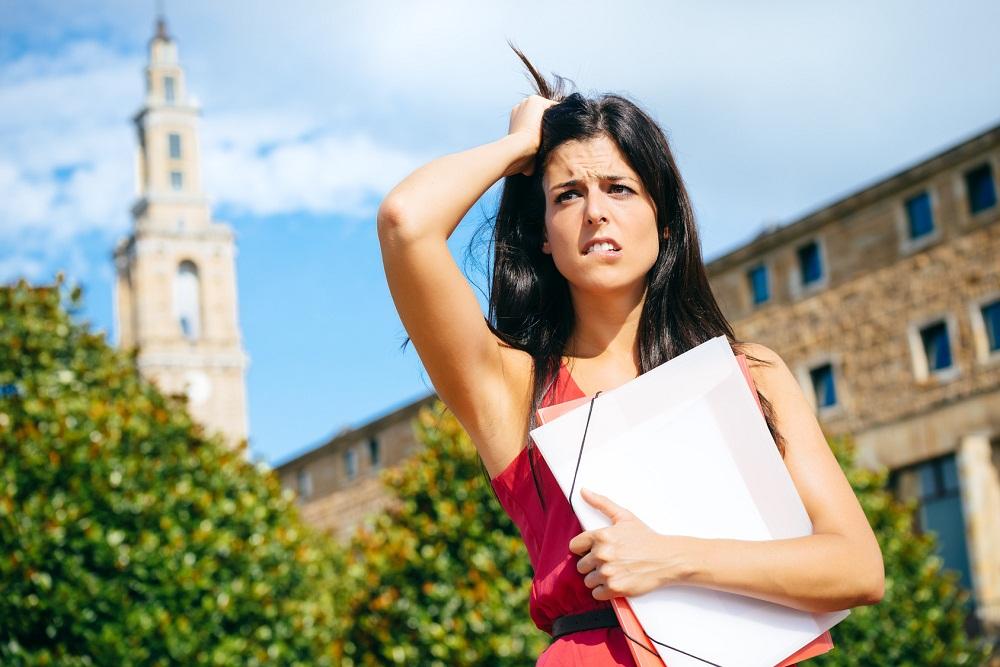 Поиск вариантов учебы в Испании