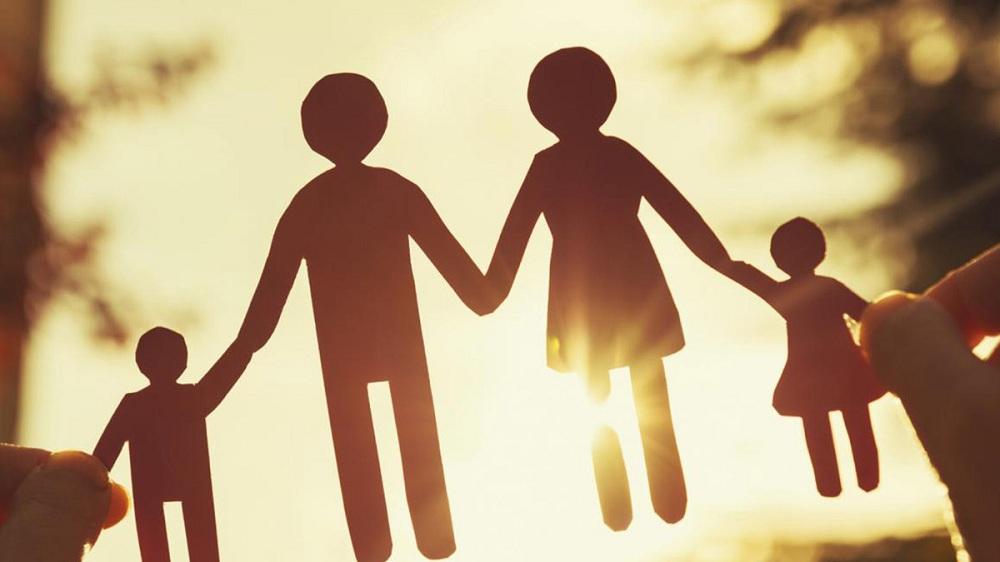 Получение гражданства путем воссоединения с семьей