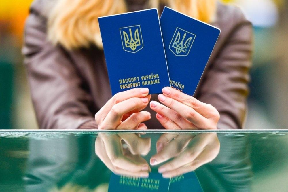 Правила въезда граждан Украины в РФ