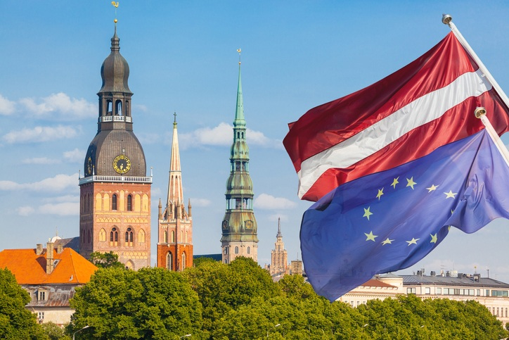 Преимущества латвийского ВНЖ